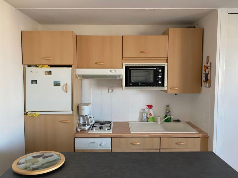 Vermietung von ferienwohnung wohnung Le grau du roi 459,80€ - Fotografie 5