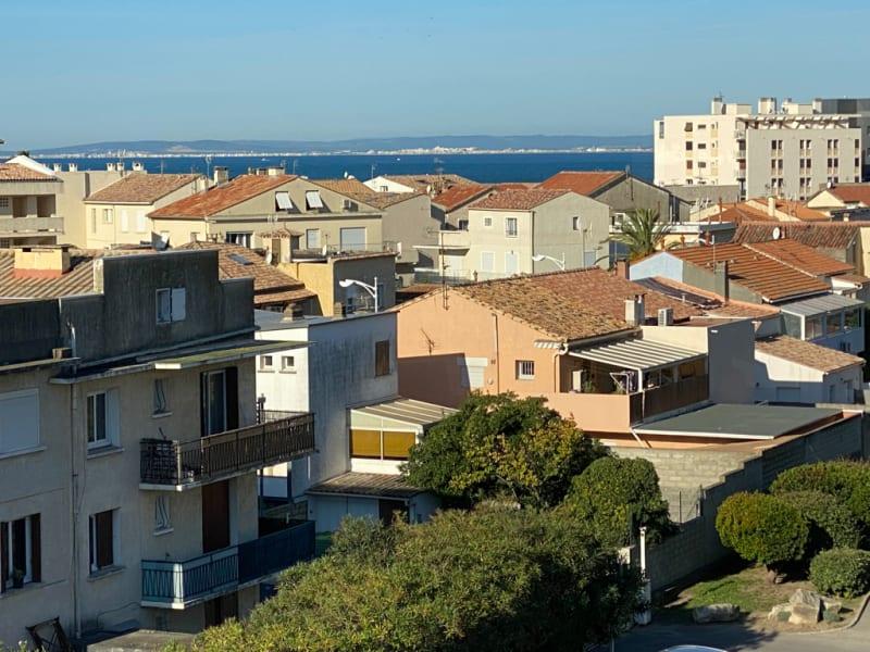 Vermietung von ferienwohnung wohnung Le grau du roi 459,80€ - Fotografie 6