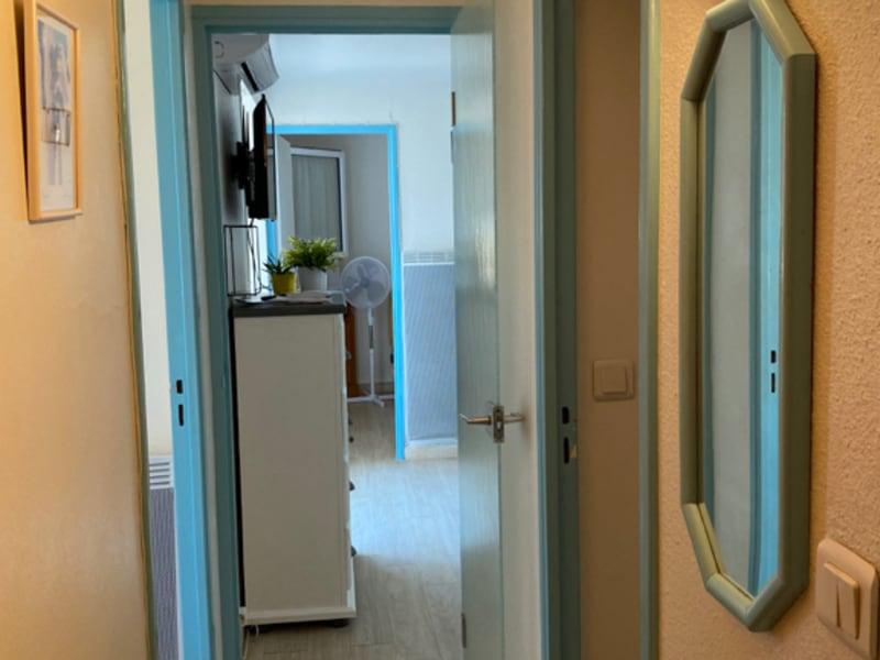 Vermietung von ferienwohnung wohnung Le grau du roi 459,80€ - Fotografie 8
