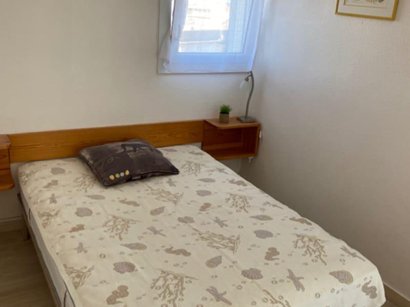 Vermietung von ferienwohnung wohnung Le grau du roi 459,80€ - Fotografie 9