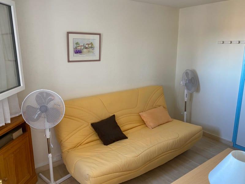 Vermietung von ferienwohnung wohnung Le grau du roi 459,80€ - Fotografie 11