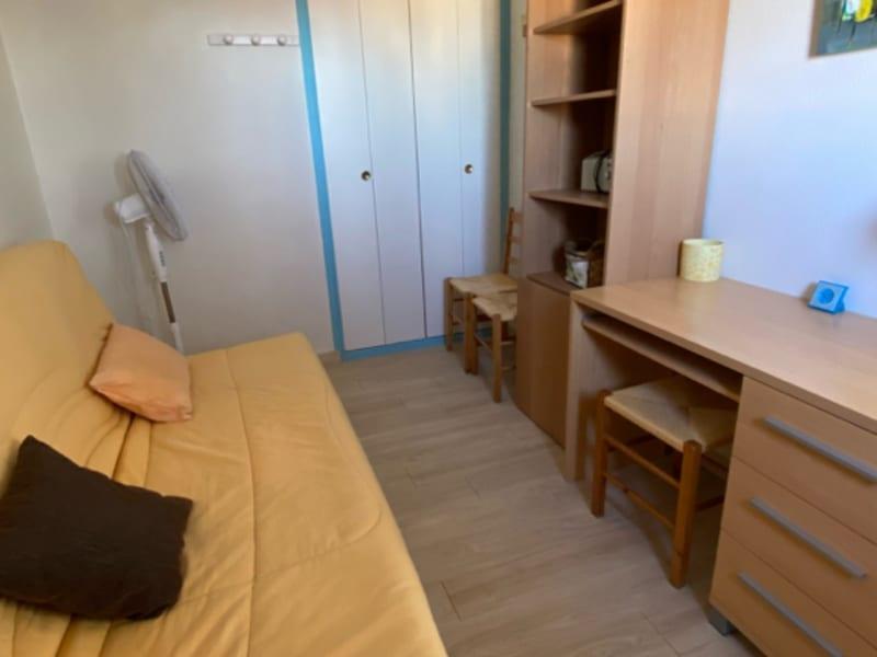 Vermietung von ferienwohnung wohnung Le grau du roi 459,80€ - Fotografie 12