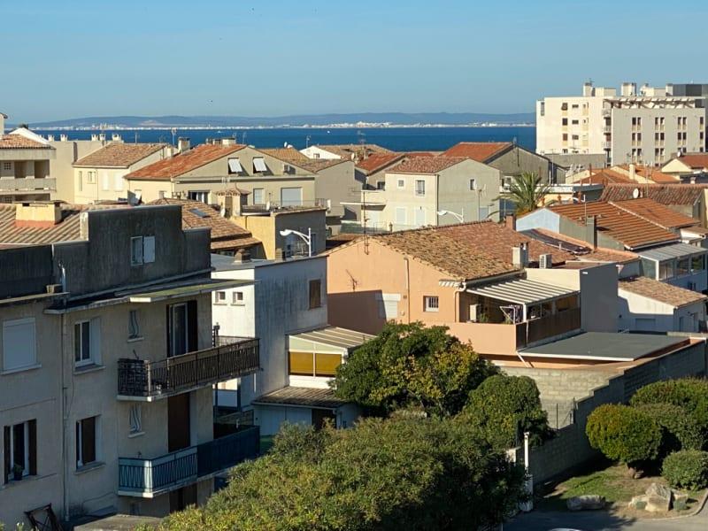 Vermietung von ferienwohnung wohnung Le grau du roi 459,80€ - Fotografie 14