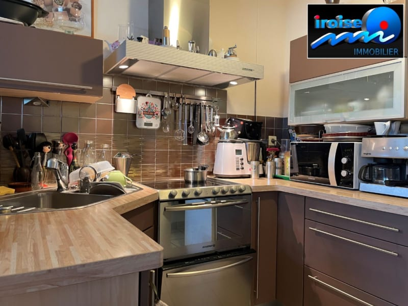 Sale apartment Brest 174900€ - Picture 2