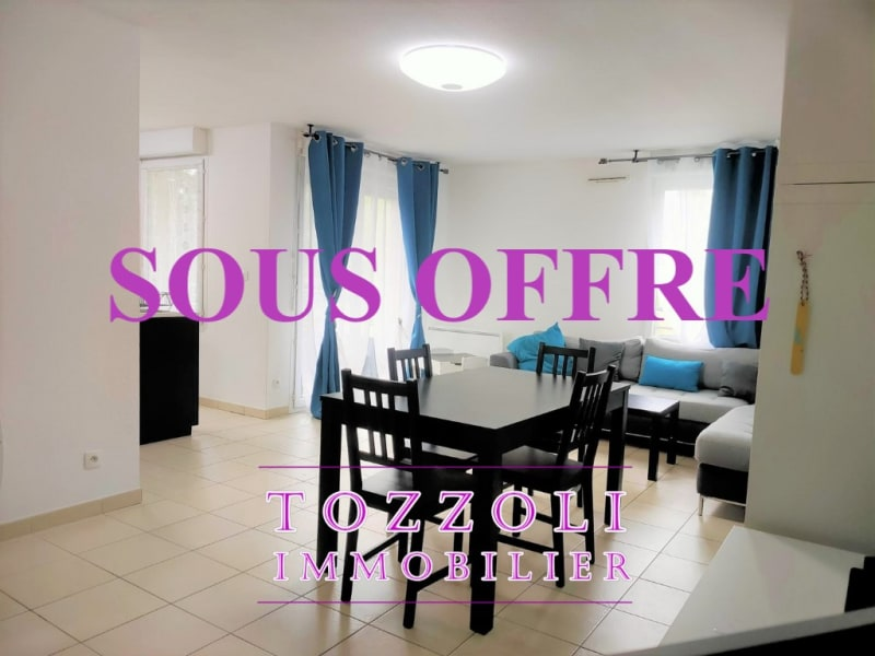 Sale apartment La verpilliere 179000€ - Picture 1