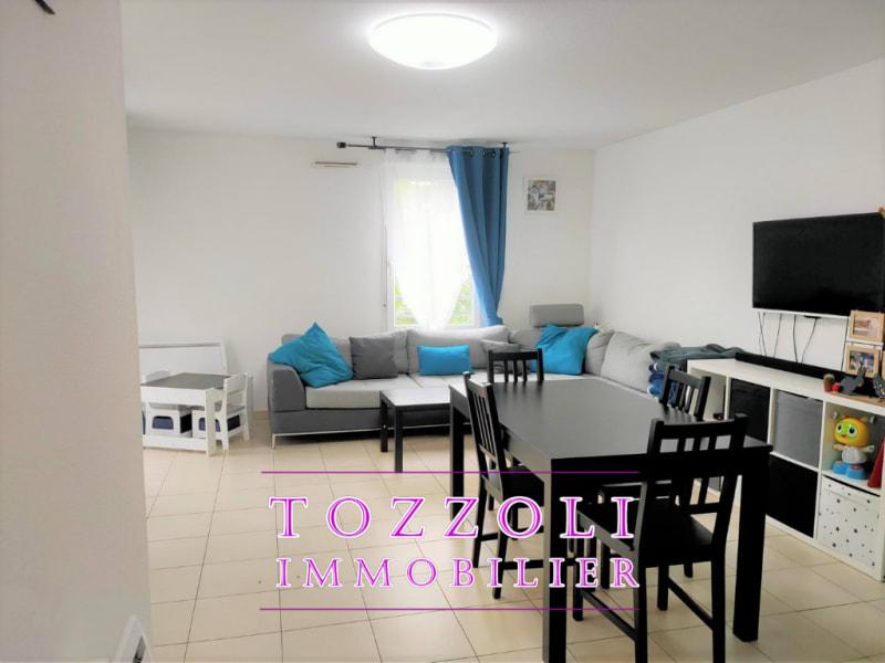 Sale apartment La verpilliere 179000€ - Picture 4