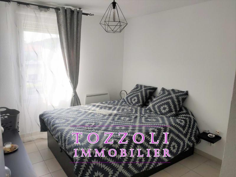 Sale apartment La verpilliere 179000€ - Picture 6