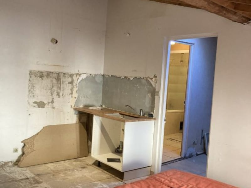 Vente appartement St vallier 36500€ - Photo 4