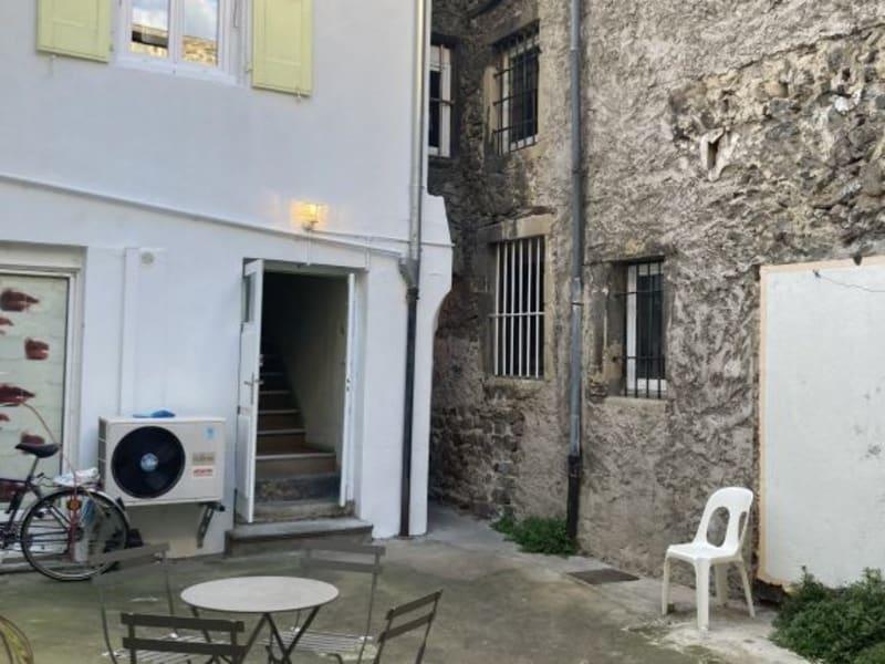 Vente appartement St vallier 36500€ - Photo 7
