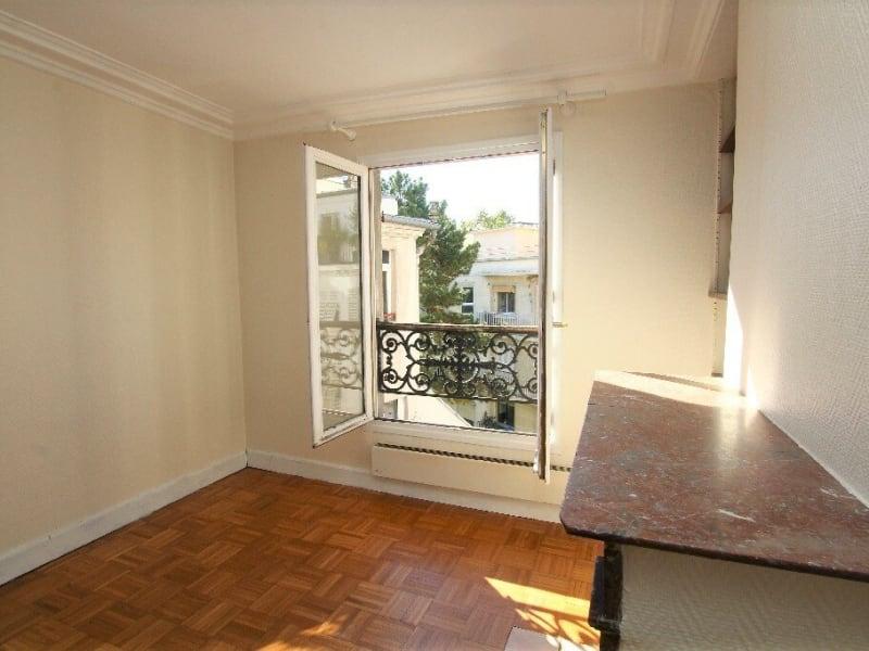 Vente appartement Paris 14ème 430000€ - Photo 1