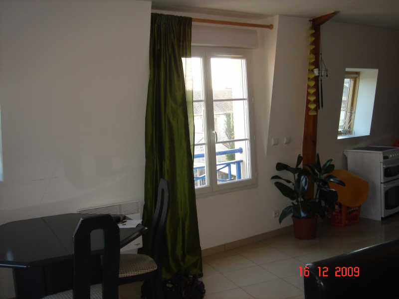 Location appartement Orry la ville 940€ CC - Photo 4