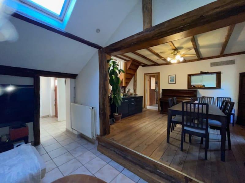 Sale house / villa Coye la foret 350000€ - Picture 1