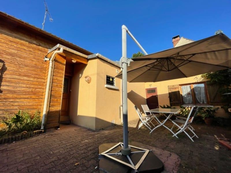 Sale house / villa Coye la foret 350000€ - Picture 2