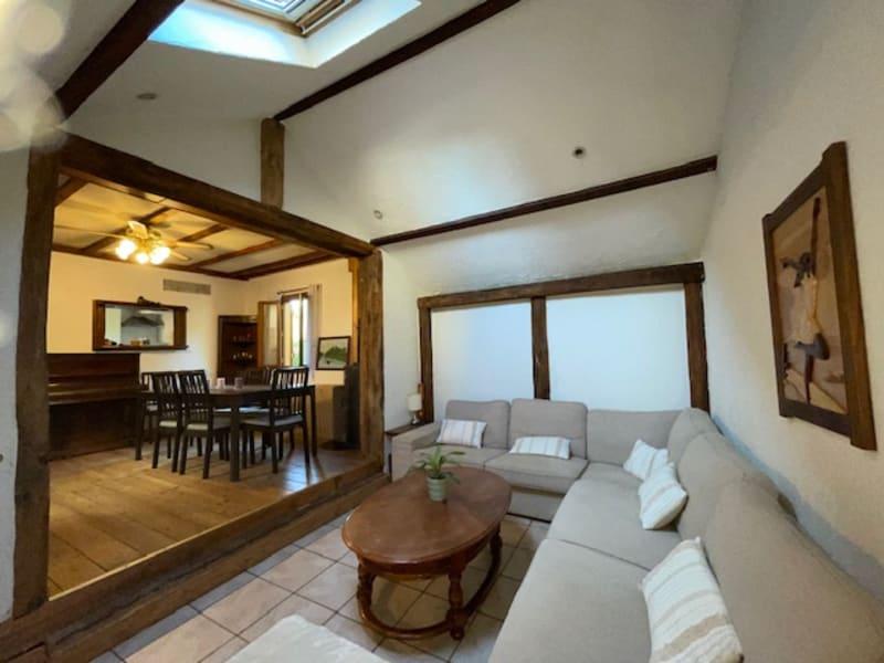 Sale house / villa Coye la foret 350000€ - Picture 3