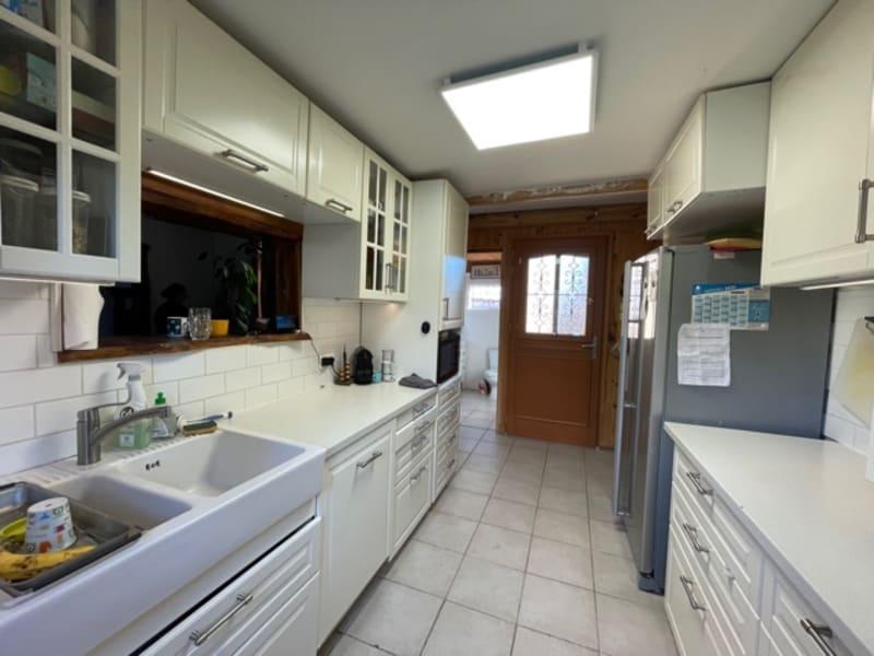 Sale house / villa Coye la foret 350000€ - Picture 4