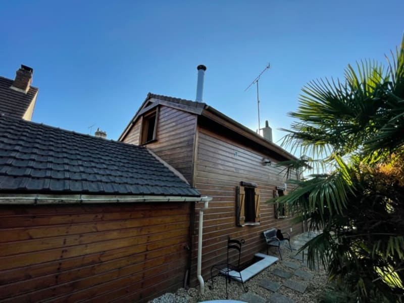Sale house / villa Coye la foret 350000€ - Picture 5