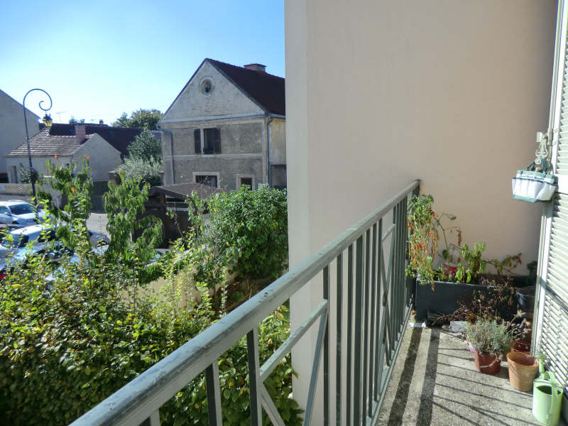 Location appartement Coye la foret 1189,50€ CC - Photo 2