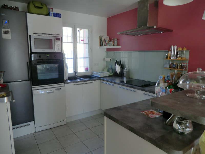 Location appartement Coye la foret 1189,50€ CC - Photo 3