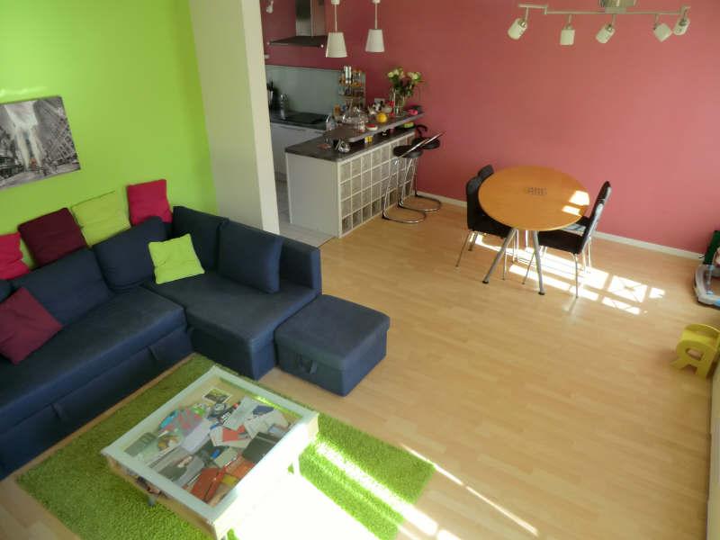 Location appartement Coye la foret 1189,50€ CC - Photo 4