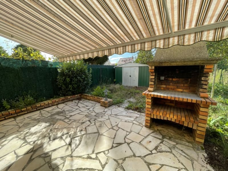 Sale house / villa Orry la ville 200000€ - Picture 3