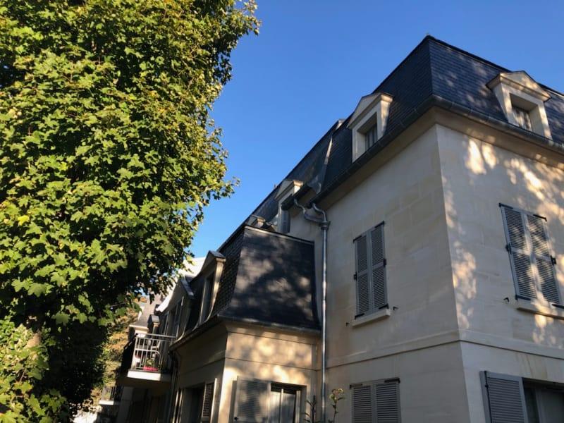 Location appartement Coye la foret 1185€ CC - Photo 2