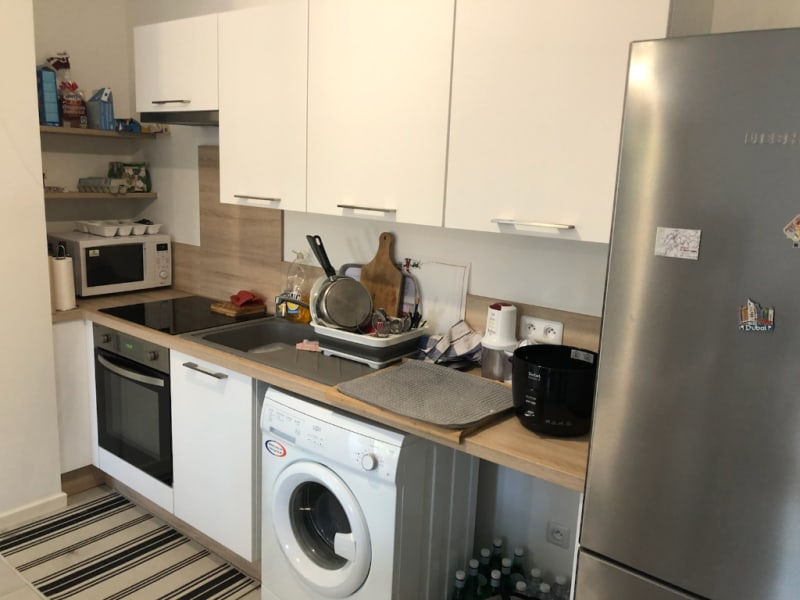 Location appartement Coye la foret 1185€ CC - Photo 4