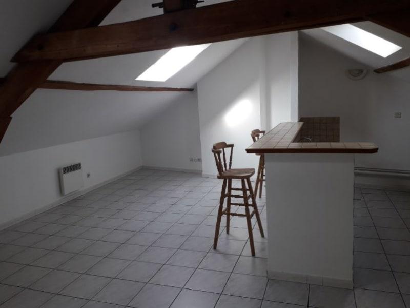 Rental apartment Montereau fault yonne 490€ CC - Picture 1