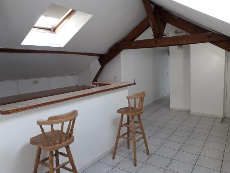 Rental apartment Montereau fault yonne 490€ CC - Picture 2