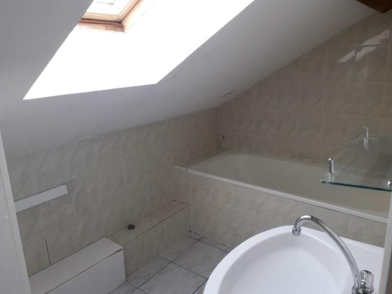 Rental apartment Montereau fault yonne 490€ CC - Picture 3