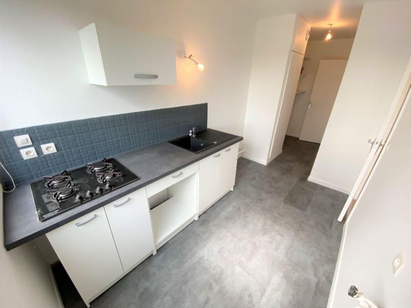 Rental apartment Saint leu la foret 786€ CC - Picture 9