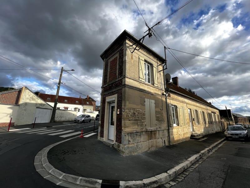 Rental house / villa Hermes 550€ CC - Picture 1