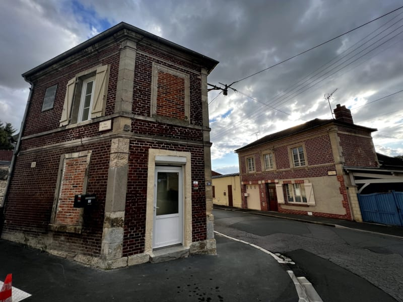 Rental house / villa Hermes 550€ CC - Picture 2