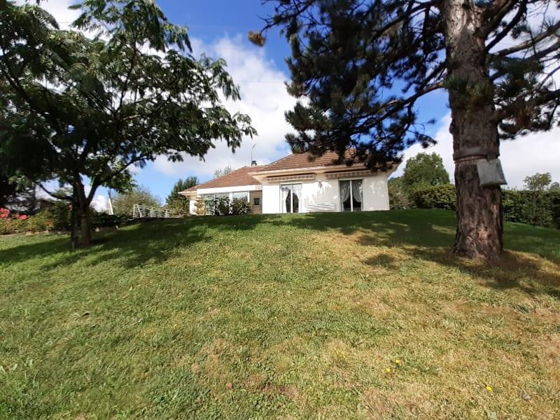Sale house / villa Lons le saunier 403000€ - Picture 1