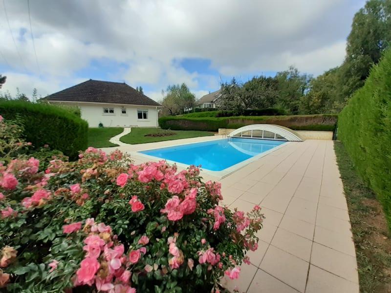 Sale house / villa Lons le saunier 403000€ - Picture 2