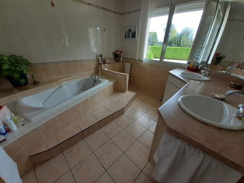 Sale house / villa Lons le saunier 403000€ - Picture 8