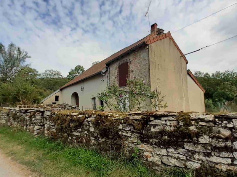 Vente maison / villa Verges 90000€ - Photo 1