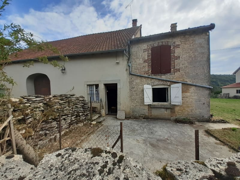 Vente maison / villa Verges 90000€ - Photo 2