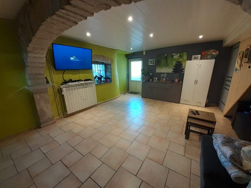 Sale house / villa Mirebel 160000€ - Picture 4