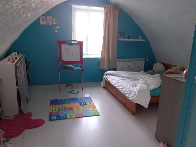 Sale house / villa Mirebel 160000€ - Picture 7