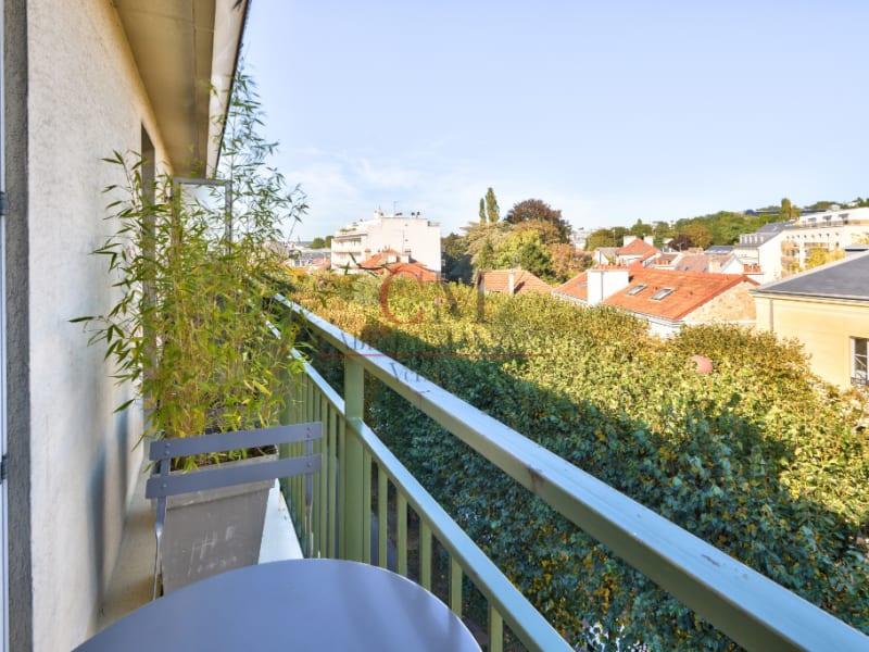 Sale apartment Versailles 798000€ - Picture 1