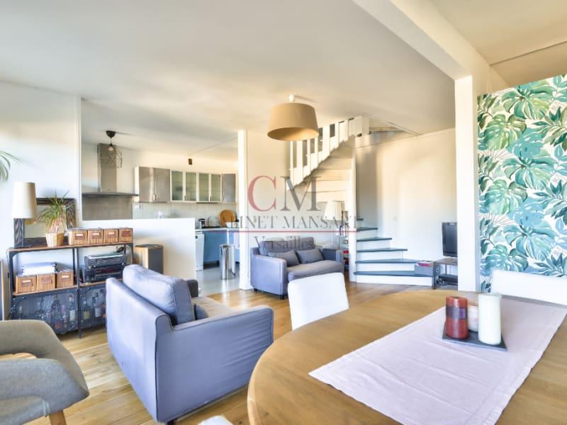 Sale apartment Versailles 798000€ - Picture 2