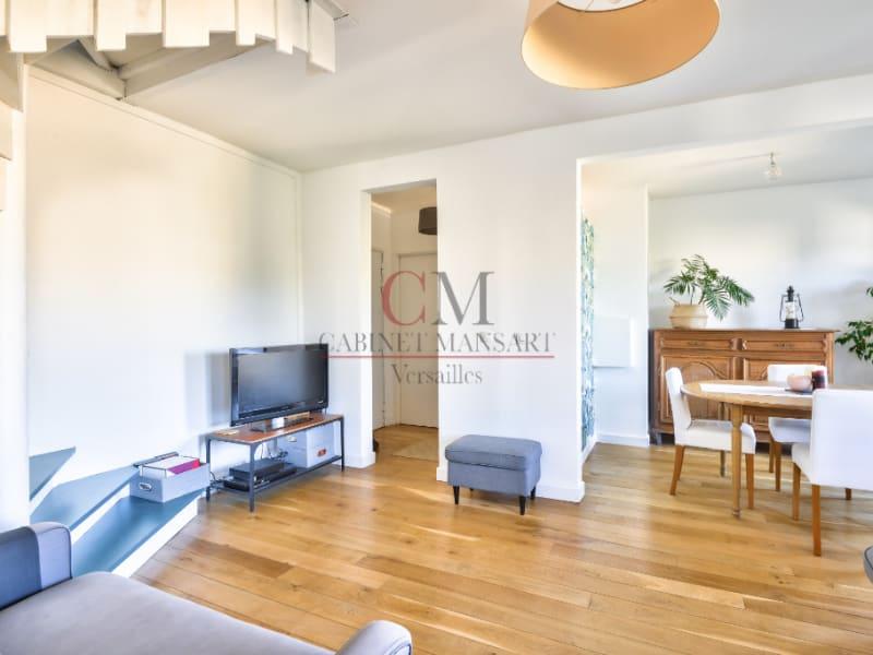 Sale apartment Versailles 798000€ - Picture 3