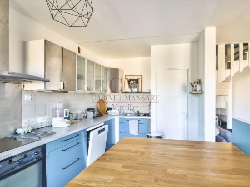 Sale apartment Versailles 798000€ - Picture 5