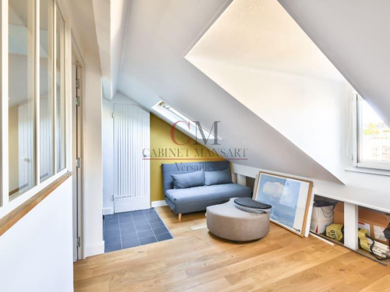 Sale apartment Versailles 798000€ - Picture 6