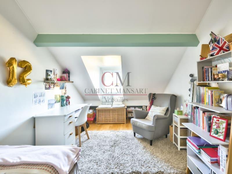Sale apartment Versailles 798000€ - Picture 7