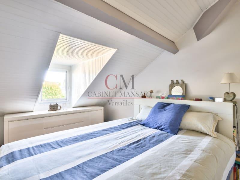 Sale apartment Versailles 798000€ - Picture 8