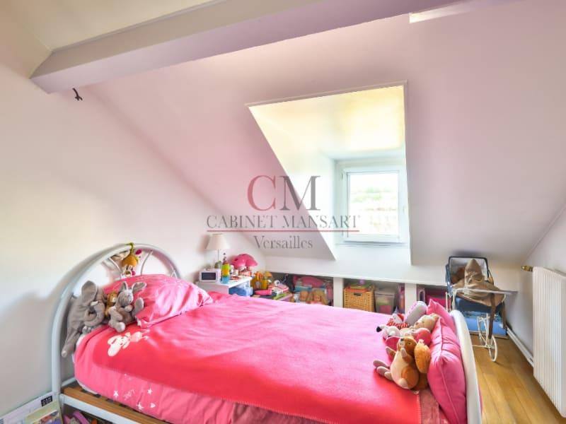 Sale apartment Versailles 798000€ - Picture 9