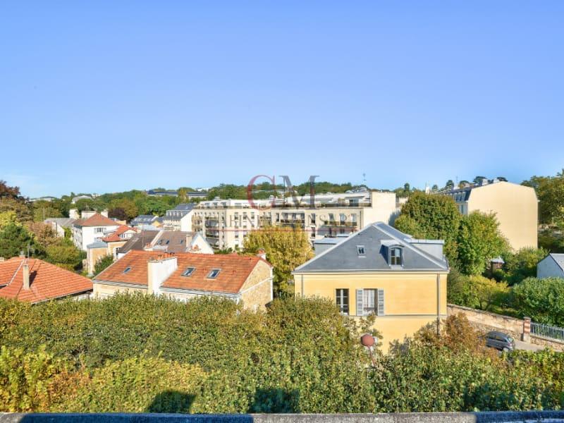 Sale apartment Versailles 798000€ - Picture 10