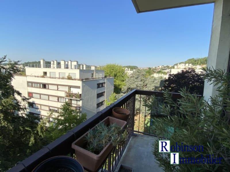 Sale apartment Fontenay-aux-roses 430000€ - Picture 5