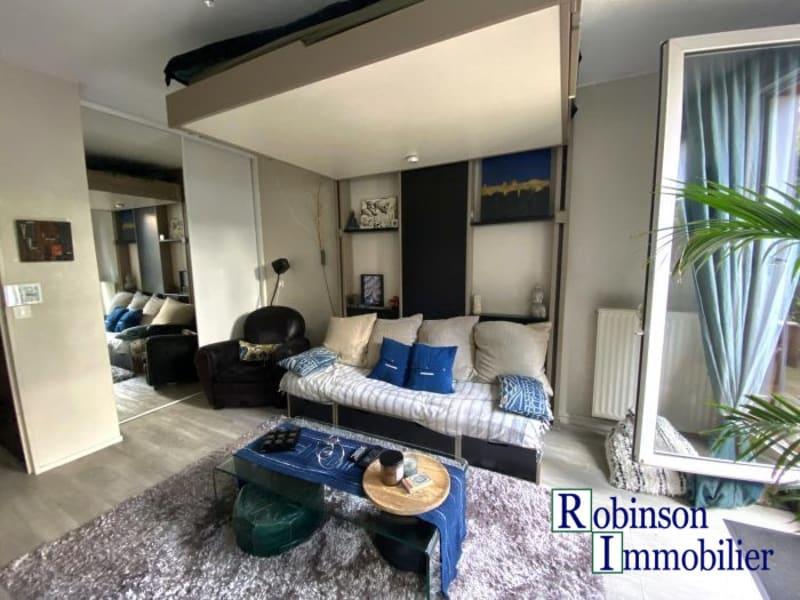 Sale apartment Le plessis-robinson 199000€ - Picture 1
